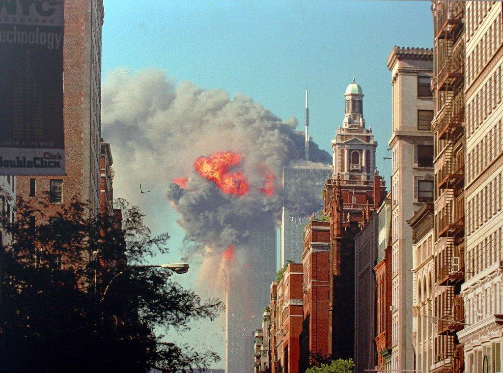 Atentato de 11 de setembro