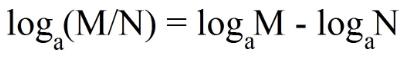 log 2 - correção