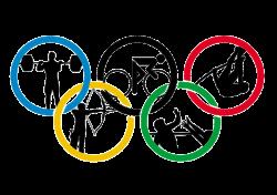 Simbolo Olimpiadas 2