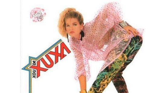 Álbum da Xuxa