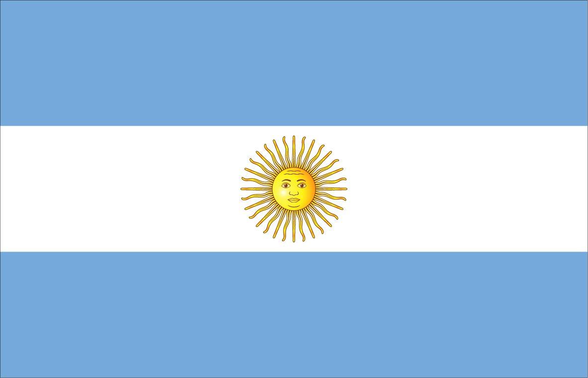 Argentina_bandeira
