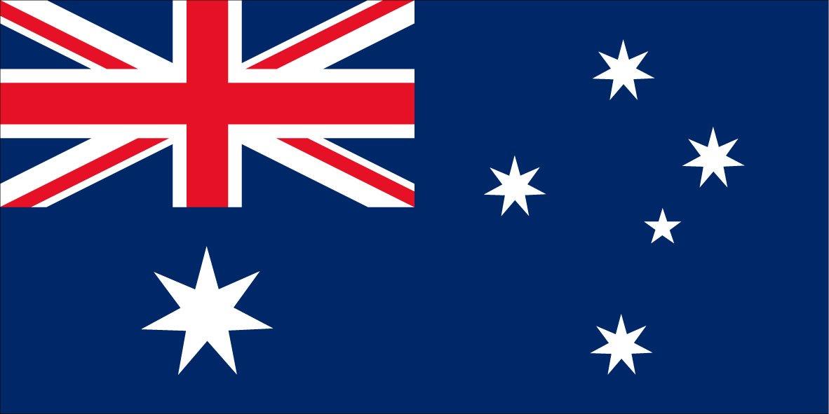 Austrália_bandeira