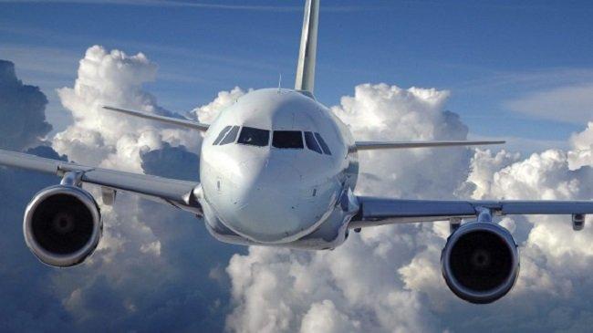 Avião - Estratosfera