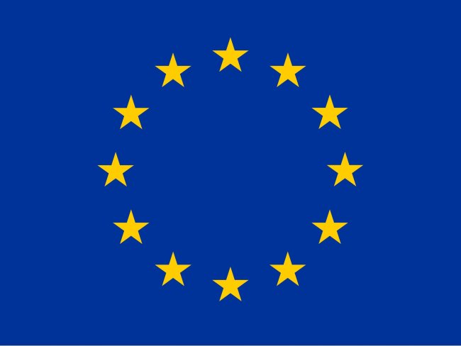 ue bandeira