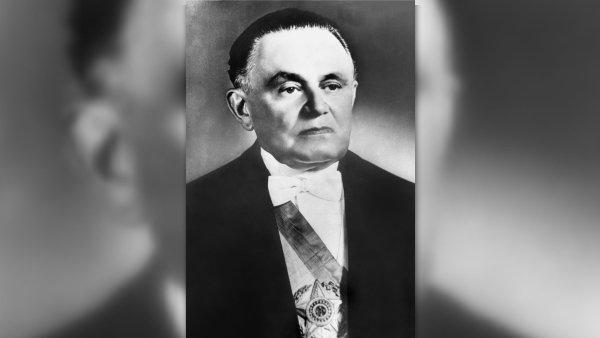 Castelo Branco - Presidente