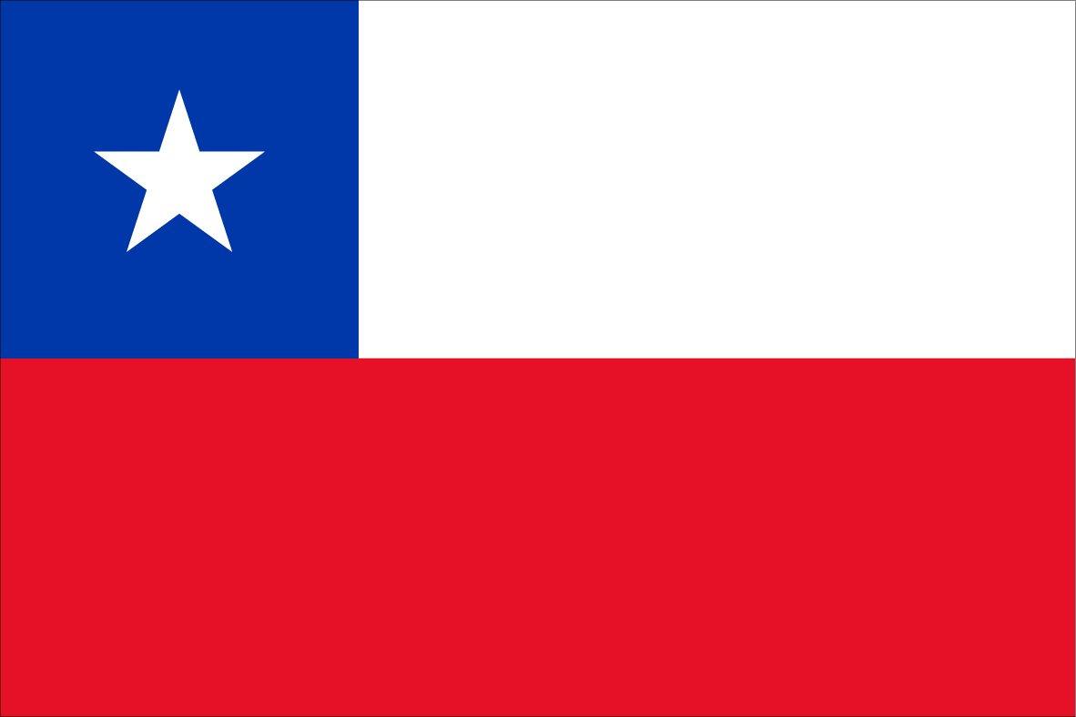 Chile_bandeira