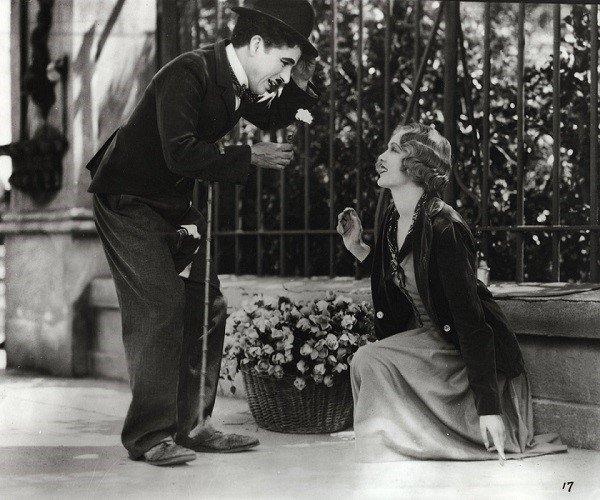 Cinema Chaplin