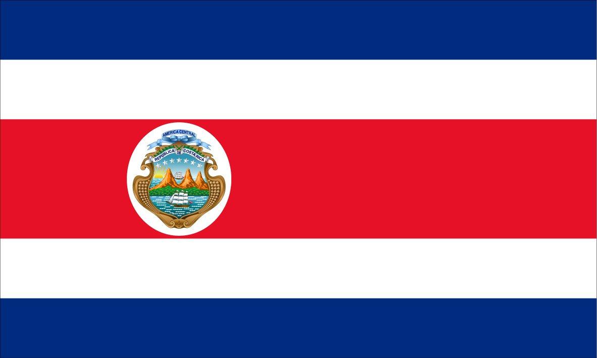 Costa Rica_bandeira
