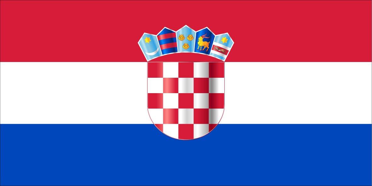 Croácia_bandeira