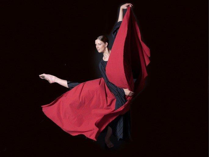 dança moderna caracteristicas