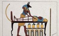 Quem é o deus Anúbis