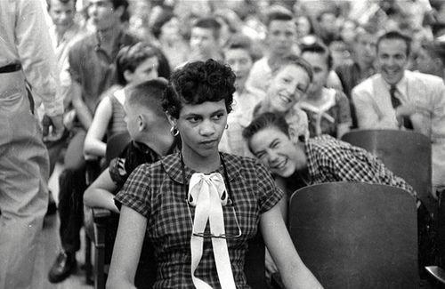 Dorothy Counts - Racismo