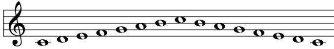 escala musical