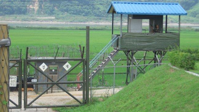 fronteiracoreia
