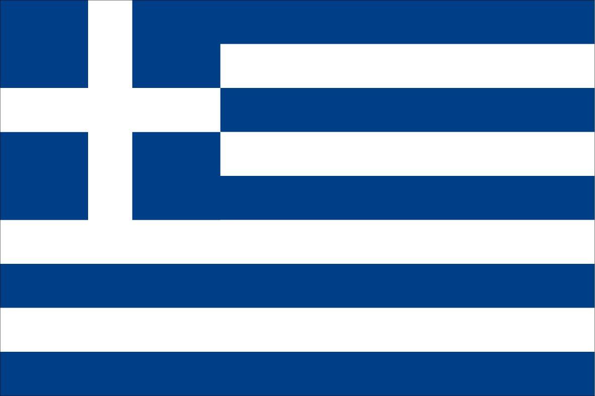 Grécia_bandeira