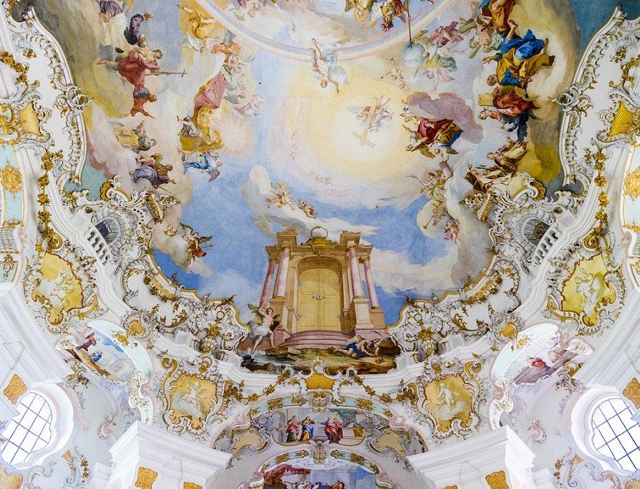 Igreja Rococó