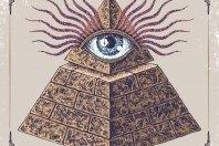 8 Símbolos que podem ser a marca de um illuminati