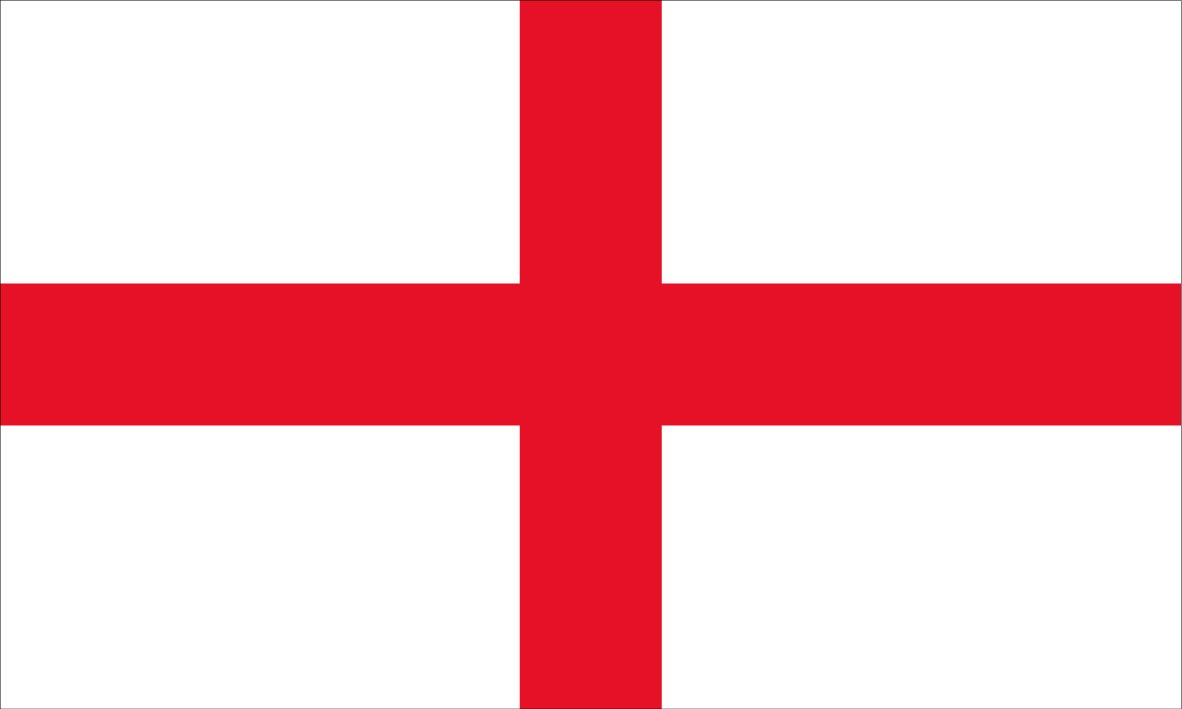 Inglaterra_bandeira