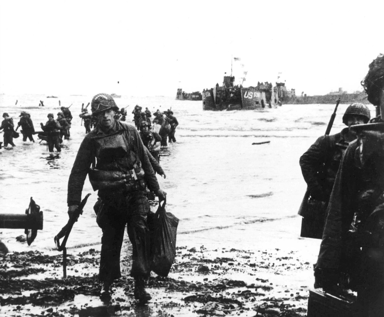 Invasão da Normandia - significados
