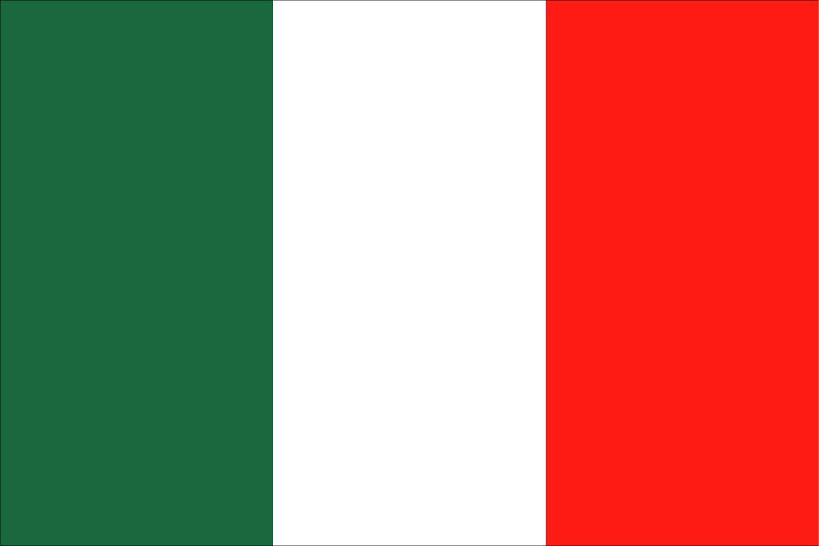 Itália_bandeira