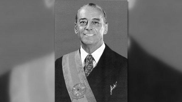 João Figueiredo - Presidente