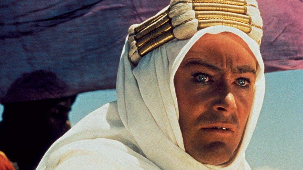 Lawrence da arabia