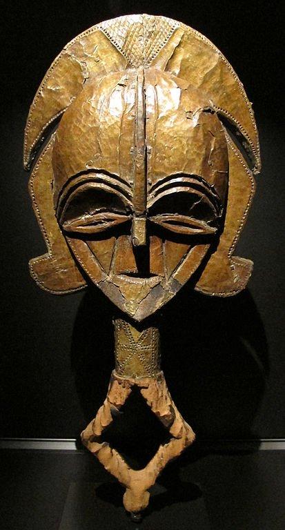 Máscara kota