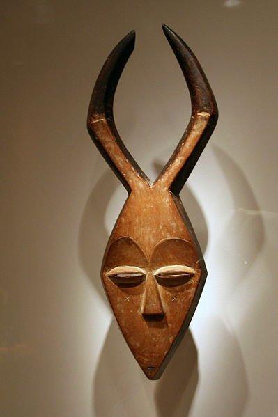 Mascara Kwele