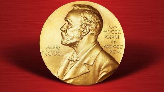 Nobel - Medalha