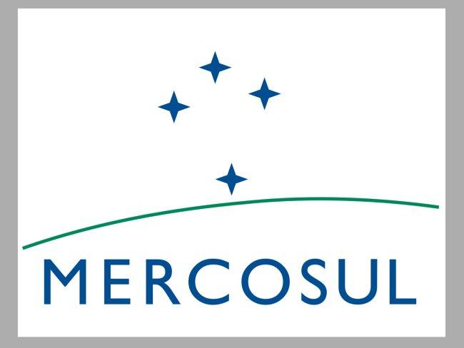 Mercosul logo