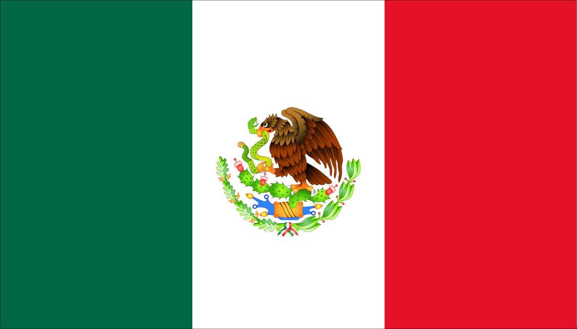México_bandeira
