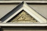 6 Monumentos que representam os Illuminati