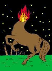 mula sem cabeça