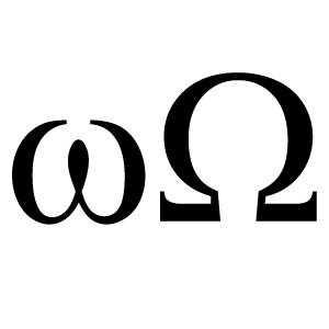 Ômega