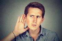 Diferença entre ouvir e escutar