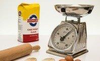 Significado de Pesos e Medidas na Culinária
