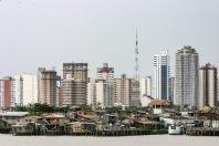 5 Principais causas da desigualdade social