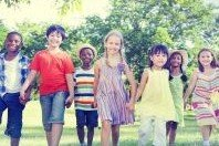 10 princípios dos Direitos da Criança