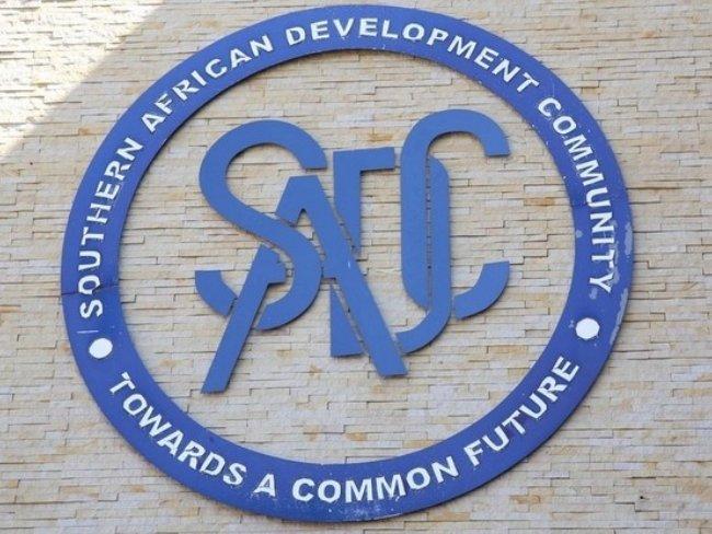 SADC símbolo