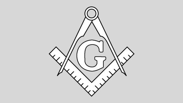 símbolo de arquitetura