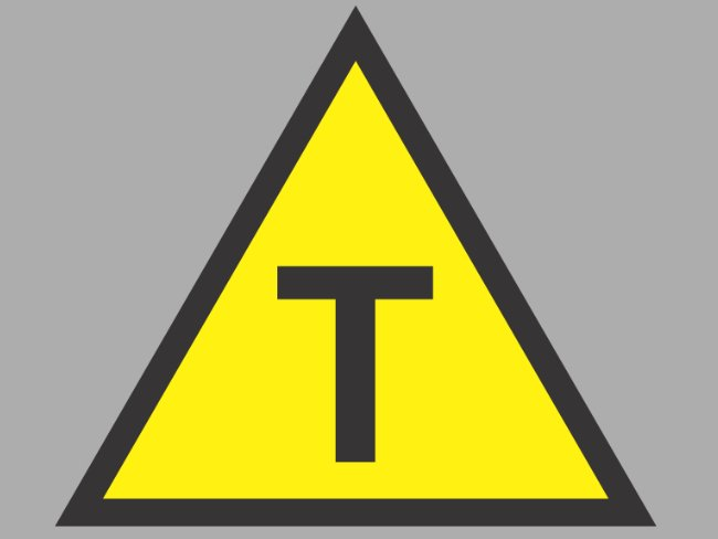 símbolo gordura trans