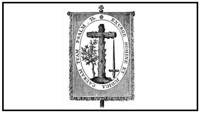 Emblema - Inquisição