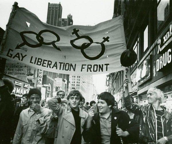 Revolta Stonewall