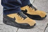 Tamanhos de sapato