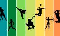 Tipos de esporte