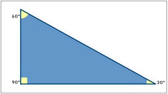 Triângulo - Retângulo