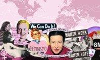 Vertentes feministas e suas características