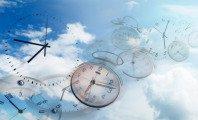 Significado de Viagem no tempo
