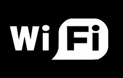 Logotipo Wi-Fi